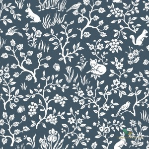 Tapeta York ME1572 Magnolia Home Joanna Gaines