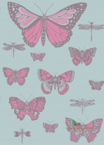 Tapeta Cole & Son 103/15062 Whimsical