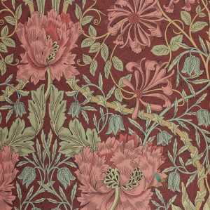 Tapeta William Morris 214703 Archive III