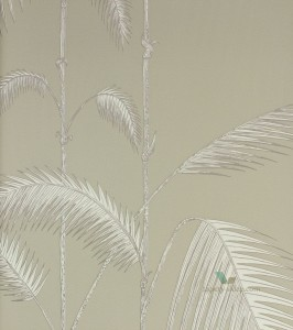 Tapeta Cole & Son 66/2013 Palm Leaves The Contemporary Selection