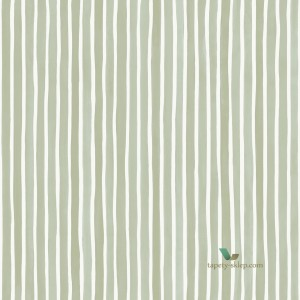 Tapeta Cole & Son Croquet Stripe 110/5030 Marquee Stripes