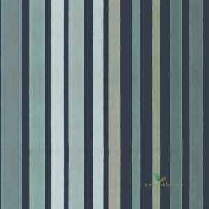 Tapeta Cole & Son Carousel Stripe 110/9041 Marquee Stripes
