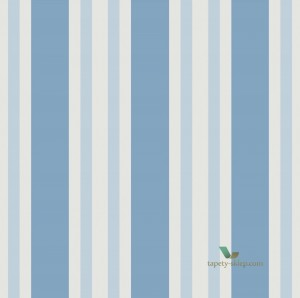 Tapeta Cole & Son Polo Stripe 110/1006 Marquee Stripes