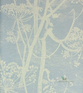 Tapeta Cole & Son 66/7050 Cow Parsley The Contemporary Selection