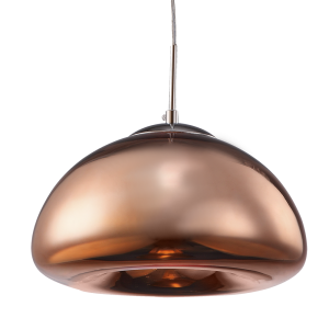Lampa Chicago P01666CU Cosmo Light