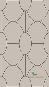 Tapeta Cole & Son 105/6028 Geometric II