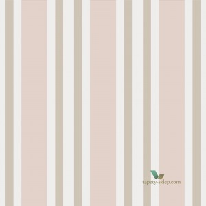 Tapeta Cole & Son Polo Stripe 110/1004 Marquee Stripes