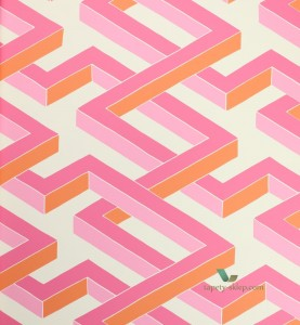 Tapeta Cole & Son 105/1004 Geometric II