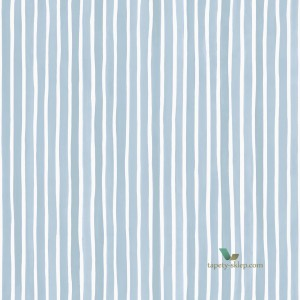 Tapeta Cole & Son Croquet Stripe 110/5026 Marquee Stripes