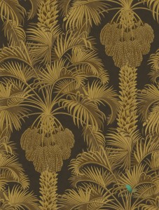 Tapeta Cole & Son Hollywood Palm 113/1001 Martyn Bullard Lawrence