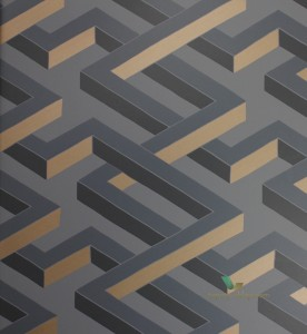 Tapeta Cole & Son 105/1001 Geometric II
