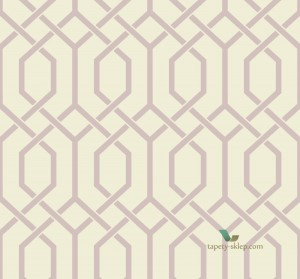 Tapeta Wallquest LA30309 Madison Geometric