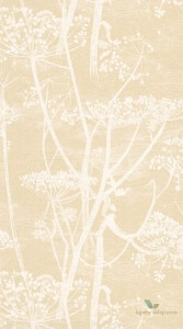 Tapeta Cole & Son Contemporary Restyled Cow Parsley 95/9053