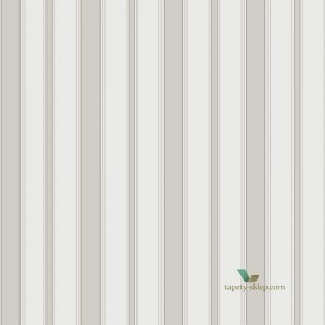 Tapeta Cole & Son Cambridge Stripe 110/8040 Marquee Stripes