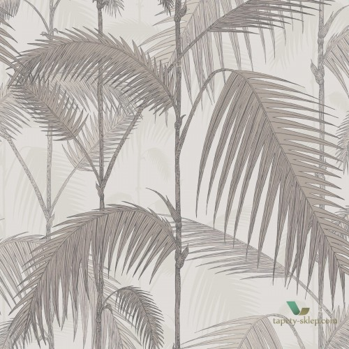 Tapeta Cole & Son Icons 112/1004 Palm Jungle