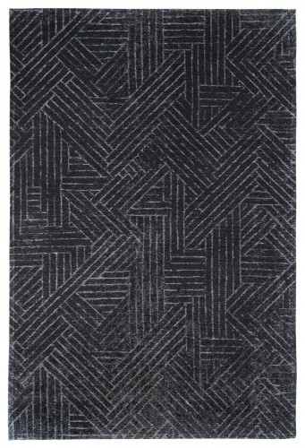 Dywan Faro Charcoal Carpet Decor