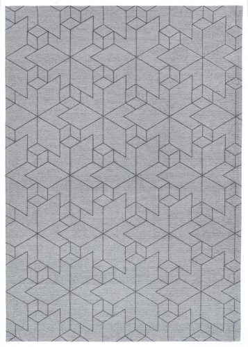 Dywan Urban Gray Carpet Decor