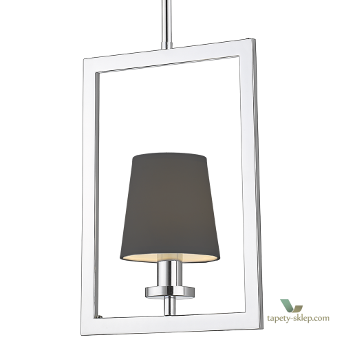 Lampa P01007BK London Cosmo Light