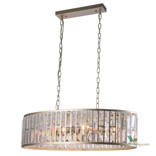 Lampa Moscow P06223CP Cosmo Light
