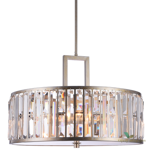 Lampa Moscow P05134CP Cosmo Light