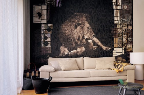 Mural Elitis VP65902 King Memoires