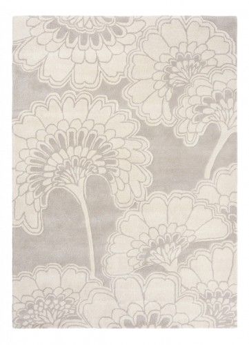 Dywan Florence Broadhurst Japanese Floral Oyster 039701