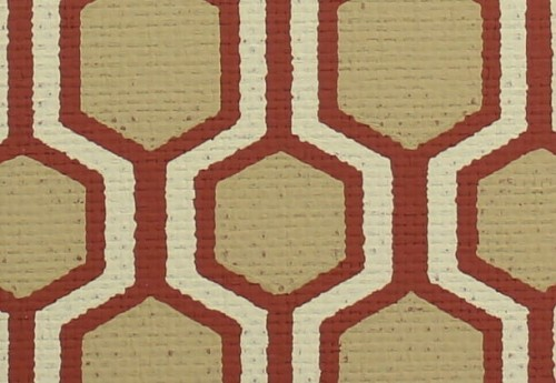 Tapeta York Wallcoverings HC7534 Bee Sweet Handcrafted Naturals