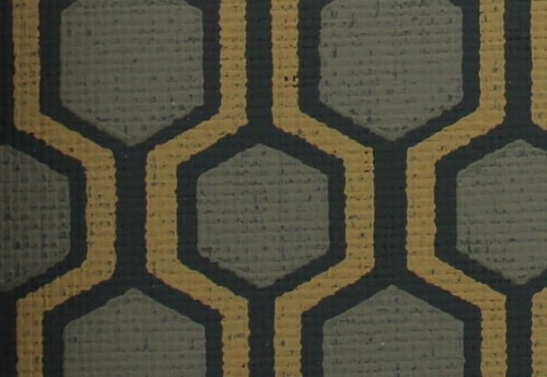 Tapeta York Wallcoverings HC7535 Bee Sweet Handcrafted Naturals