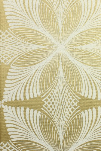 Tapeta York Wallcoverings HC7545 Roulettes Handcrafted Naturals