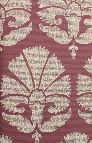 Tapeta York Wallcoverings HC7577 Ottoman Fans Handcrafted Naturals