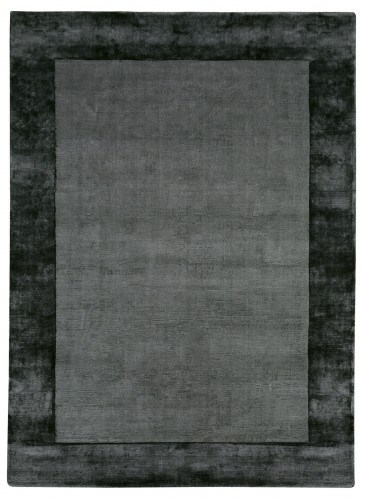Dywan Nowoczesny Carpet Decor Arcelis Charcoal Handmade Collection