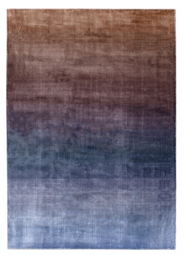 Dywan Ombre Carpet Decor Sunset Copper Handmade Collection