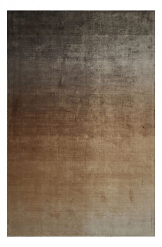 Dywan Ombre Carpet Decor Sunset Taupe Handmade Collection