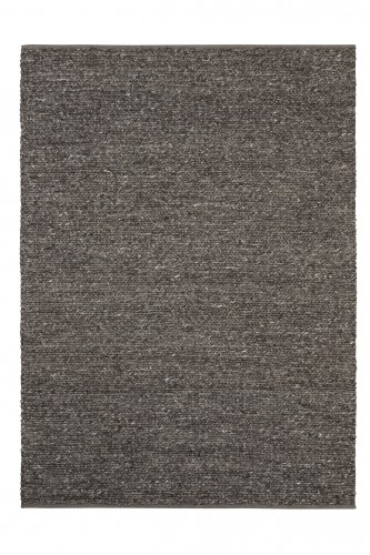 Dywan Nowoczesny Carpet Decor Suelo Charcoal Handmade Collection