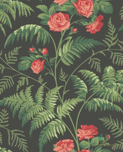 Tapeta Cole&Son Rose 115/10030 Botanical Botanica