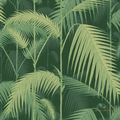 Tapeta Cole & Son Icons 112/1003 Palm Jungle