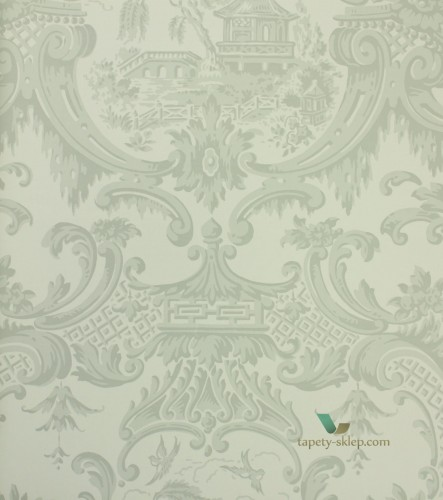 Tapeta 100/3013 Cole & Son Archive Anthology Chippendale China