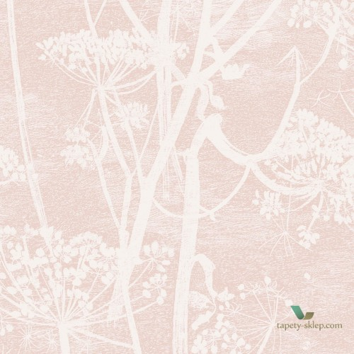 Tapeta Cole & Son Icons 112/8028 Cow Parsley