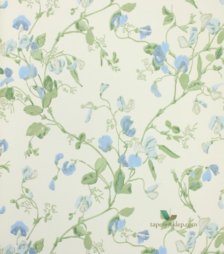 Tapeta 100/6031 Cole & Son Archive Anthology Sweet Pea