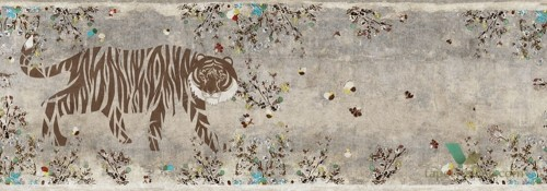 Tapeta Wall&Deco Bengali WDBE1402 Contemporary 14