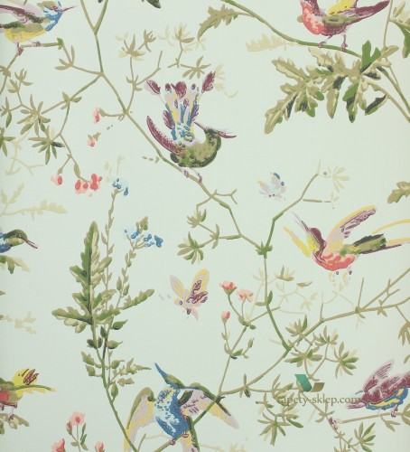 Tapeta 100/14069 Cole & Son Archive Anthology Hummingbirds