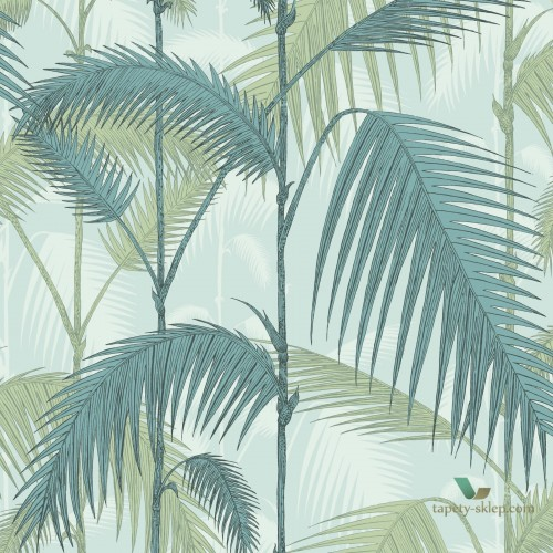 Tapeta Cole & Son Icons 112/1001 Palm Jungle