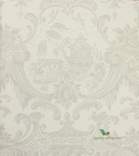 Tapeta 100/3012 Cole & Son Archive Anthology Chippendale China