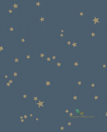 Tapeta Cole & Son 103/3017 Stars Whimsical