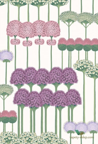 Tapeta Cole&Son Allium 115/12034 Botanical Botanica