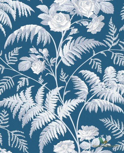 Tapeta Cole&Son Rose 115/10031 Botanical Botanica