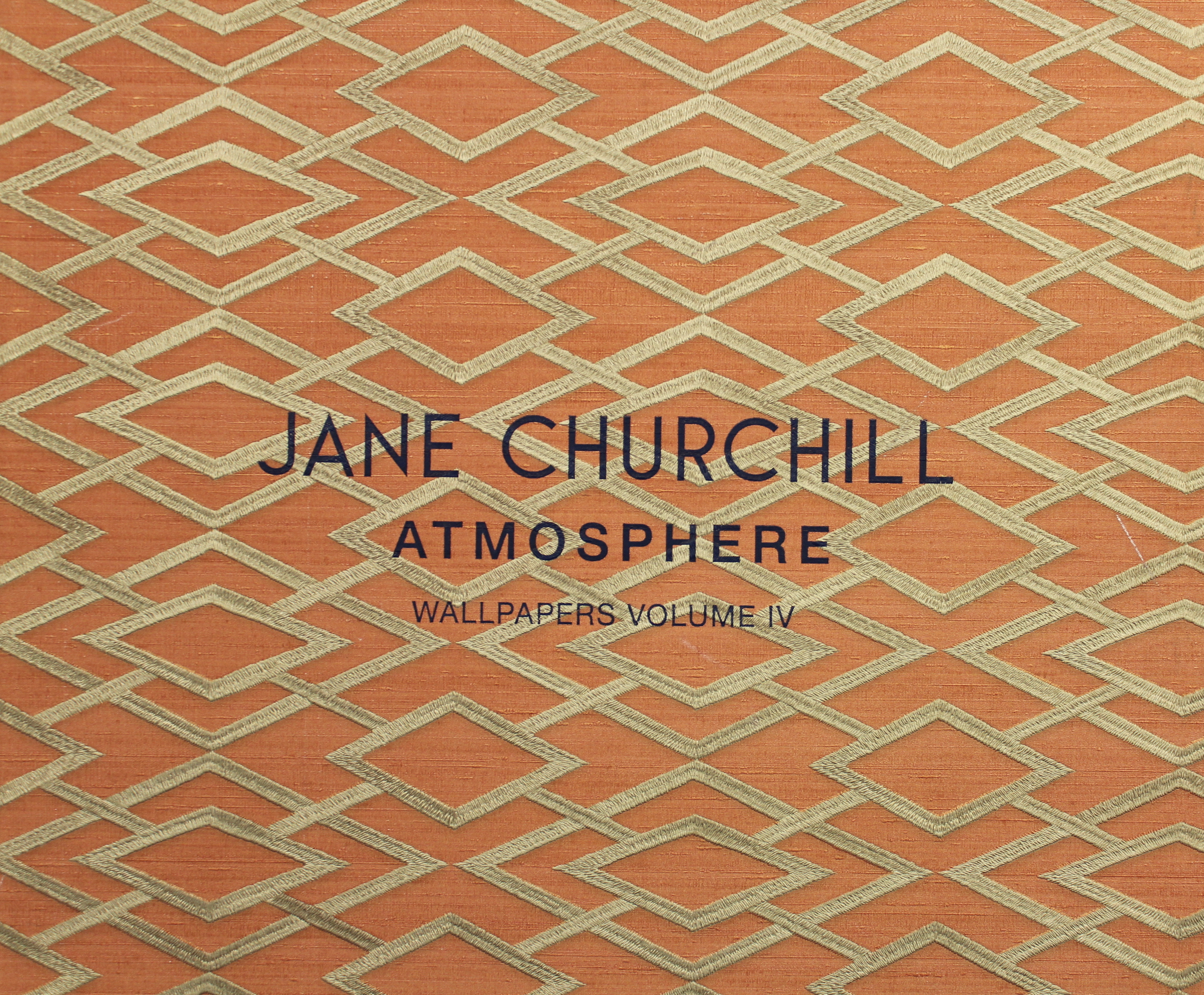 Jane Churchill Atmosphere IV