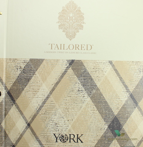 Tailored York