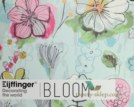 Eijffinger Bloom