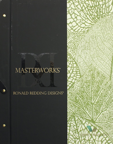 Ronald Redding Masterworks